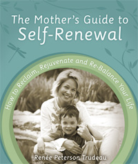 Copy of Mother's Guide to Self Renewal
