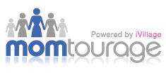 momtourage logo